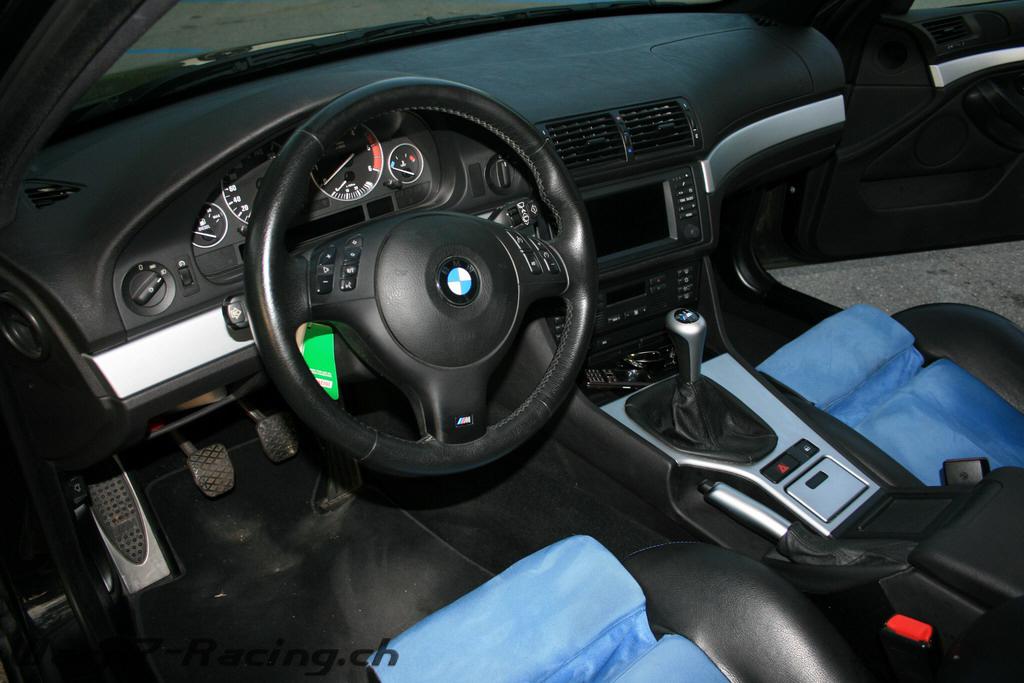 [VENDS] BMW 530d Touring noire, 2003, 159'000km, 19'900.- 530d04