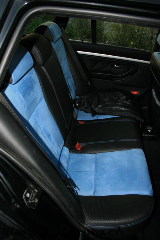 [VENDS] BMW 530d Touring noire, 2003, 159'000km, 19'900.- 530d07
