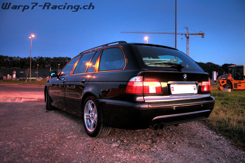 [VENDS] BMW 530d Touring noire, 2003, 159'000km, 19'900.- 530d10.08HDR02